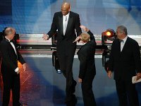Kareem hasn't been this funny since Airplane