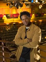 D.L. Hughley as the token black guy once again