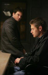 Dean's in trouble