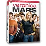 Veronica Mars season 2 DVD cover