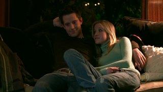Hannah and Logan