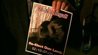 18 - It's Legal!