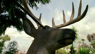 Bambi's Dead