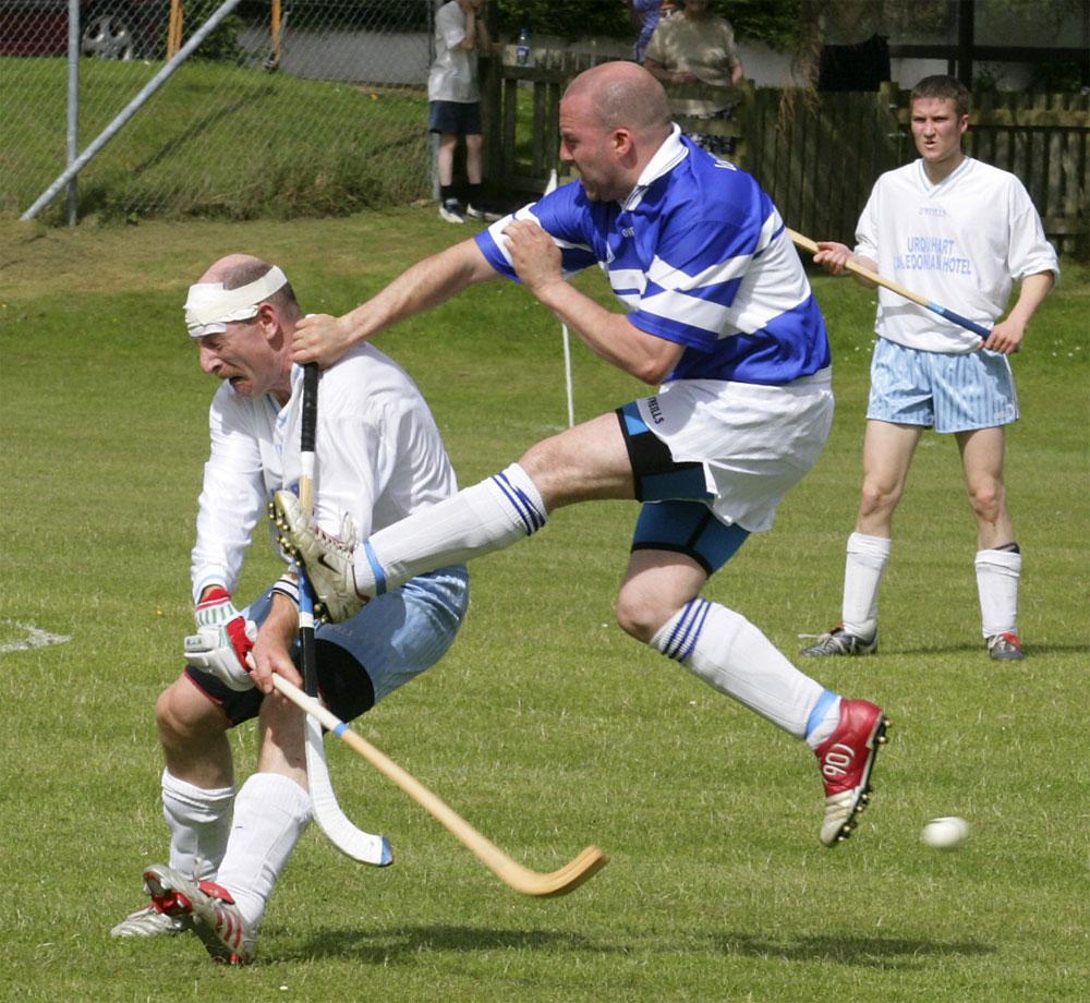 Lochcarron Shinty Club