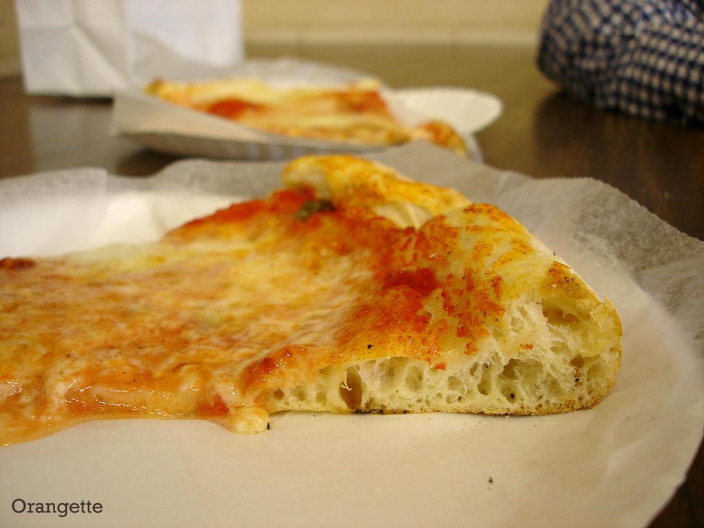 Natural Slice Pizza Amelia Island Gluten Free Options