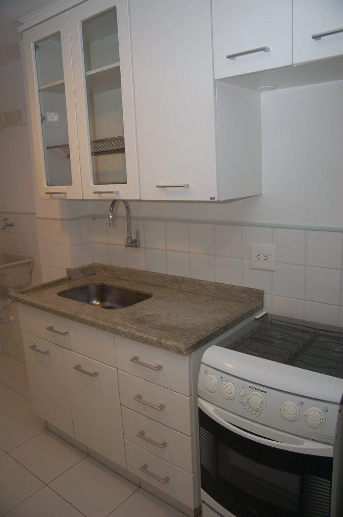 Apartamento 202 -> Banheiros Planejados Sca
