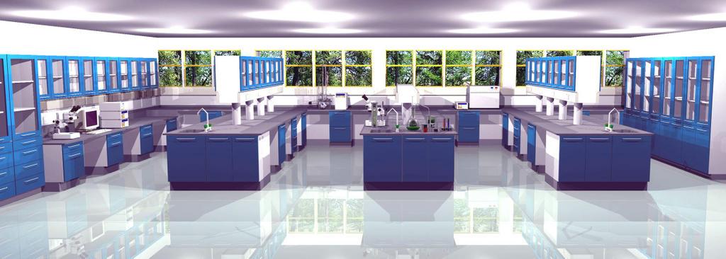 Mecomb Malaysia Scientific Solutions: Life Sciences / Bio