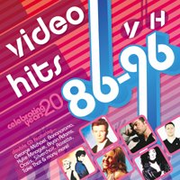video hits 1986-1996