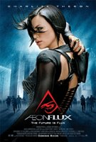 aeon flux - the future is flux