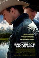 brokeback mountain - love is a force of nature
