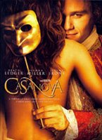 casanova - a partially true story about lies told, virtue lost and love found