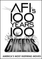 afi's 100 years 100 cheers