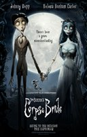 corpse bride - there's been a grave misunderstanding