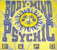body mind & psychic expo 2006