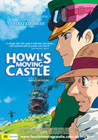 howl's moving castle - hauru no ugoku shiro