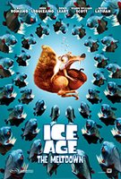 ice age: the meltdown - the pack is back