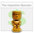 impulsive spender