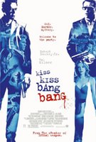 kiss kiss bang bang - sex. murder. mystery. welcome to the party.