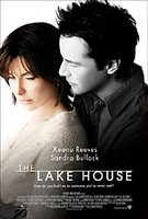 the lake house - how do you hold on to someone you've never met?