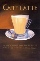 ahhh latte
