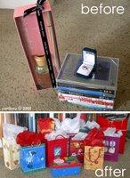 ma's presents 2005