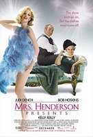 mrs henderson presents - the show must go on, but the clothes must come off