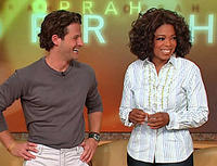 nate and oprah - image tm & copyright 2005 harpo productions inc