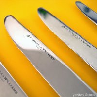 shiny new knives 2005