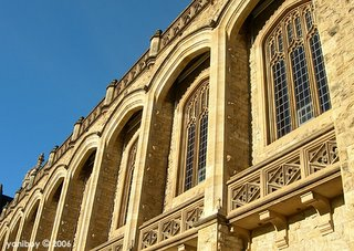 bonython hall 2006