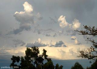 clouds 2006