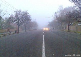 fog 2006