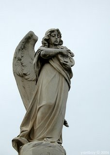 graveyard angel 2006