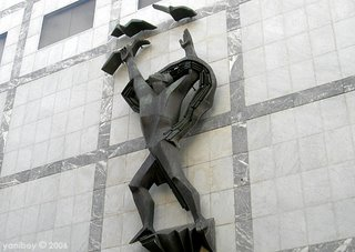 building art 2006
