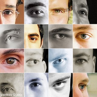 eyes 2000-2005