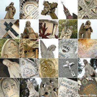graveyard 2006