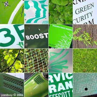 green 2006