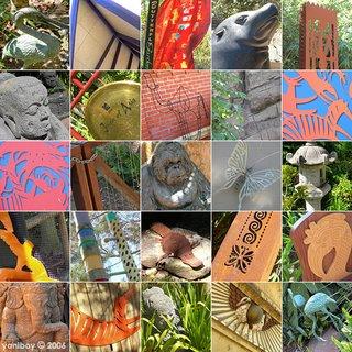 zoo art 2006
