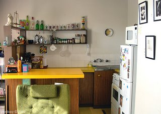 the kitchen 2006