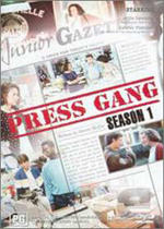 press gang season one