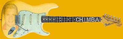 guitarra do calyyyypsôôôôô!!!