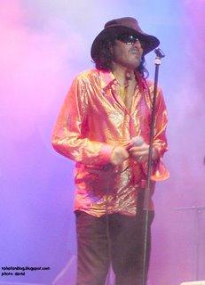 Rachid Taha in Vence 9
