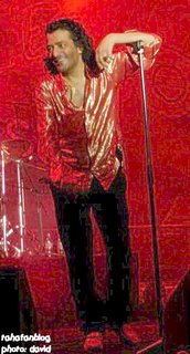 Rachid Taha in Vence 8