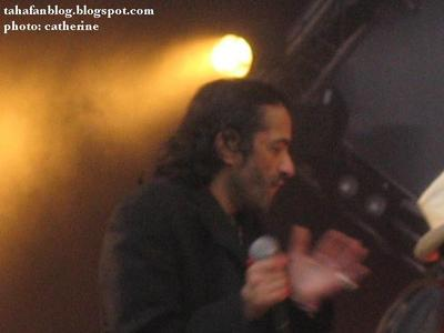 Vieilles Charrues 2005