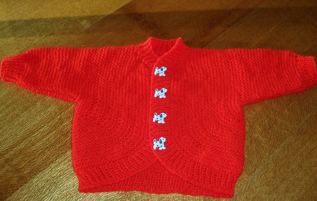 Things to knit for christmas gifts