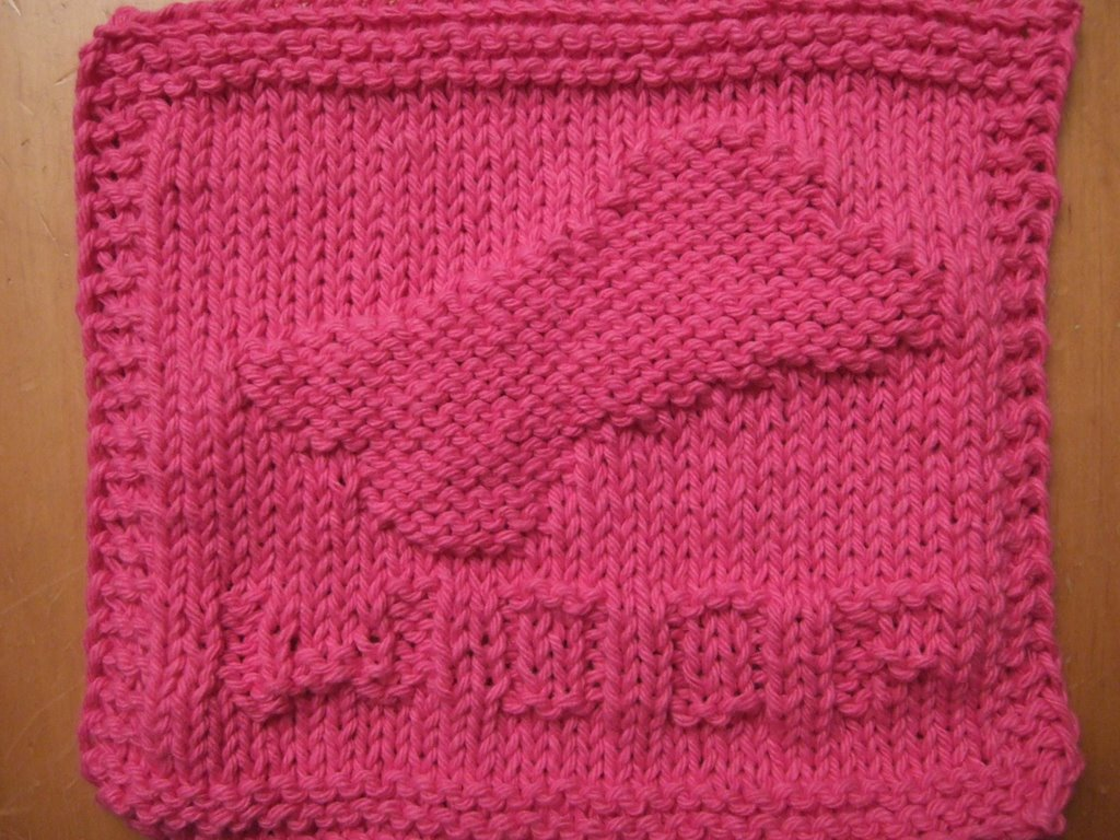 Paw & Bone ~ smariek knits