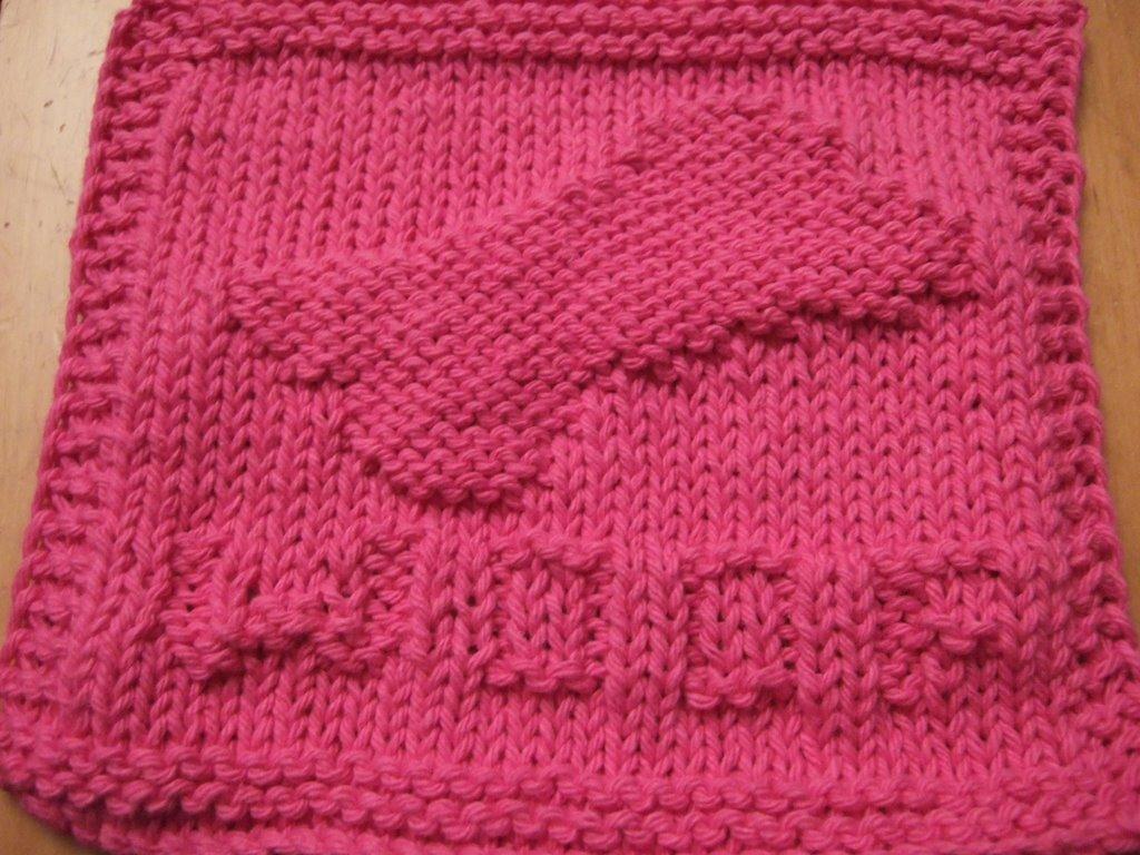 Dog Paw Knitting Pattern : Paw & Bone ~ smariek knits