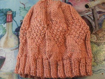 929a9c14b33 Asherton Hat (toddler) - Sept 2006