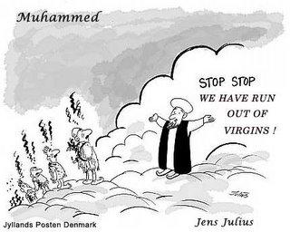 Los Caballeros del Islam