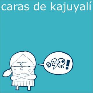Fellowship Kajuyalí