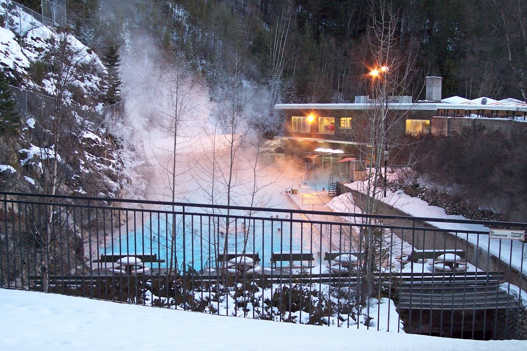 radium springs personals Get the radium hot springs weather forecast access hourly, 10 day and 15 day forecasts along with up to the minute reports and videos for radium hot springs, canada from accuweathercom.